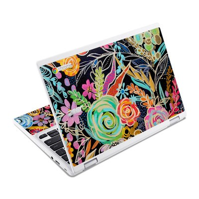 Acer Chromebook R11 Skin - My Happy Place