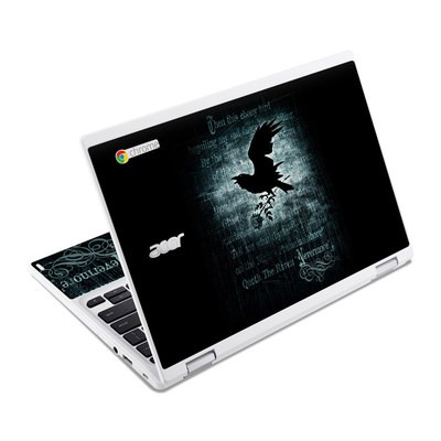 Acer Chromebook R11 Skin - Nevermore
