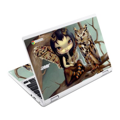 Acer Chromebook R11 Skin - Owlyn