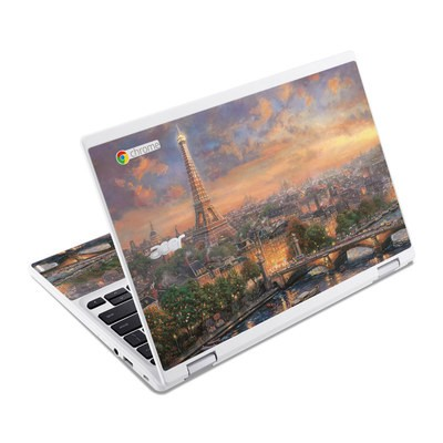Acer Chromebook R11 Skin - Paris City of Love