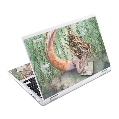 Acer Chromebook R11 Skin - Quiet Time