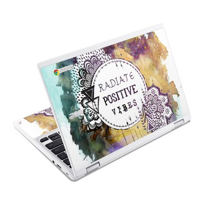 Acer Chromebook R11 Skin - Radiate