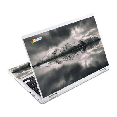 Acer Chromebook R11 Skin - Reflecting Islands