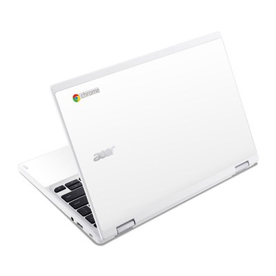 Acer Chromebook R11 Skin - Solid State White