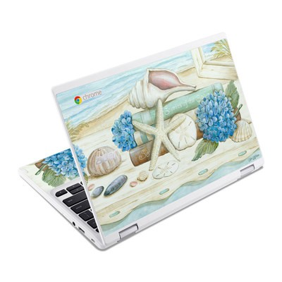 Acer Chromebook R11 Skin - Stories of the Sea