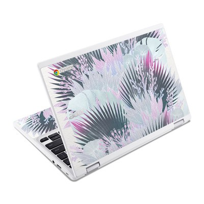Acer Chromebook R11 Skin - Tropical Reef