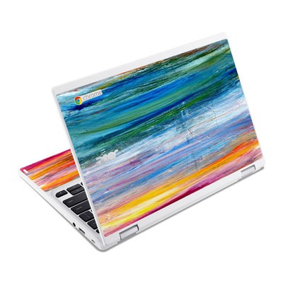 Acer Chromebook R11 Skin - Waterfall