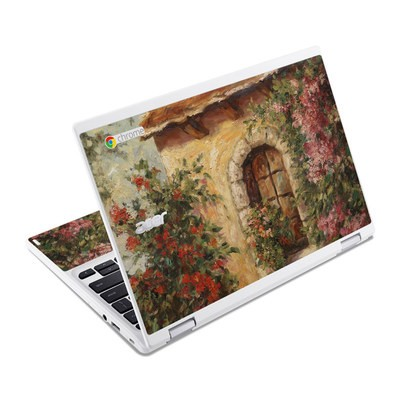 Acer Chromebook R11 Skin - The Window