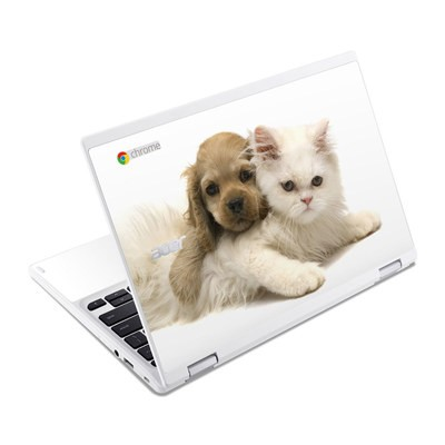 Acer Chromebook R11 Skin - Young Love