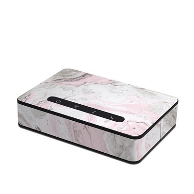 Amazon Echo Connect Skin - Rosa Marble