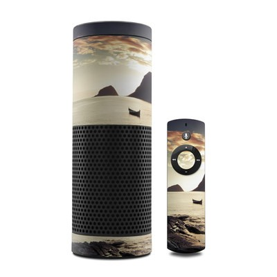 Amazon Echo Skin - Anchored
