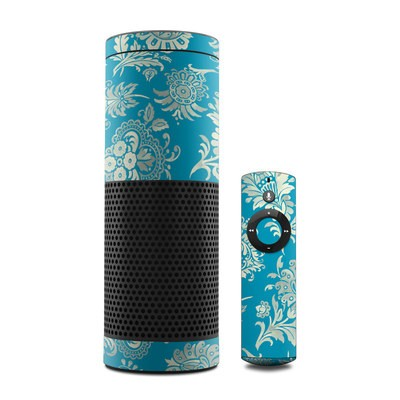 Amazon Echo Skin - Annabelle