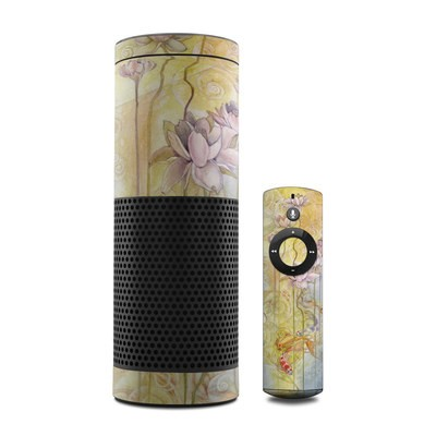 Amazon Echo Skin - Aspirations