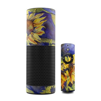 Amazon Echo Skin - Day Dreaming