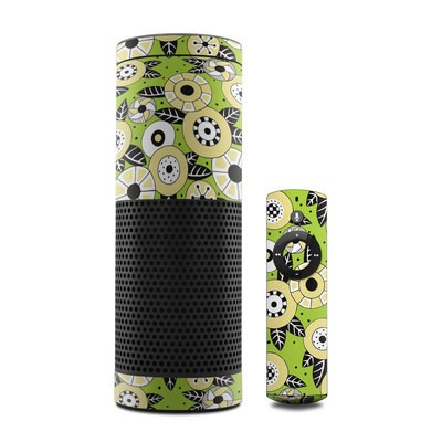 Amazon Echo Skin - Funky