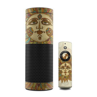 Amazon Echo Skin - Helios