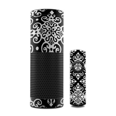 Amazon Echo Skin - Noir