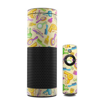 Amazon Echo Skin - Stylin