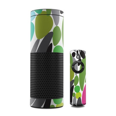 Amazon Echo Skin - Twist