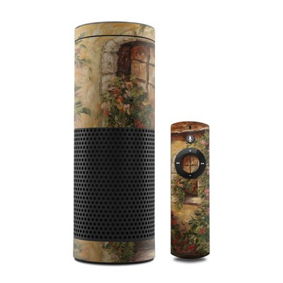 Amazon Echo Skin - The Window