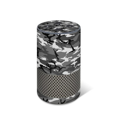 Amazon Echo 2017 Skin - Urban Camo