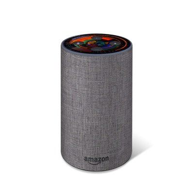 Amazon Echo 2017 Top Only