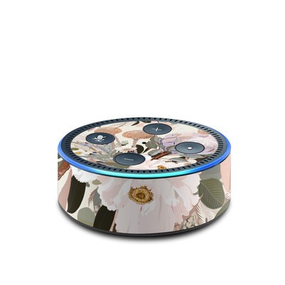 Amazon Echo Dot 2nd Gen Skin - Antonia