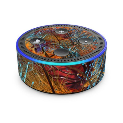 Amazon Echo Dot 2nd Gen Skin - Axonal