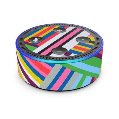 Amazon Echo Dot 2nd Gen Skin - Bandi
