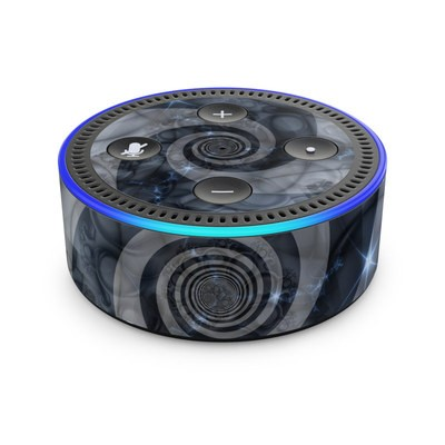 Amazon Echo Dot 2nd Gen Skin - Birth of an Idea