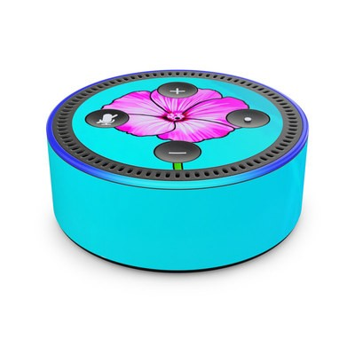 Amazon Echo Dot 2nd Gen Skin - Blush