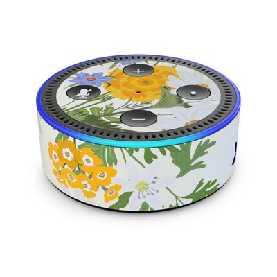 Amazon Echo Dot 2nd Gen Skin - Bretta