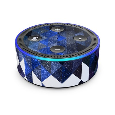 Amazon Echo Dot 2nd Gen Skin - Collapse