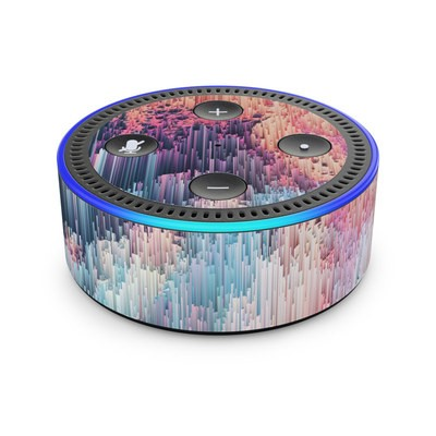 Amazon Echo Dot 2nd Gen Skin - Fairyland