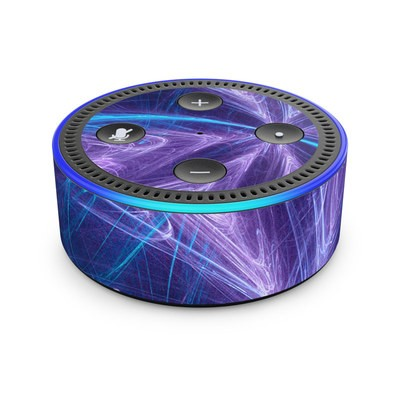 Amazon Echo Dot 2nd Gen Skin - Flux