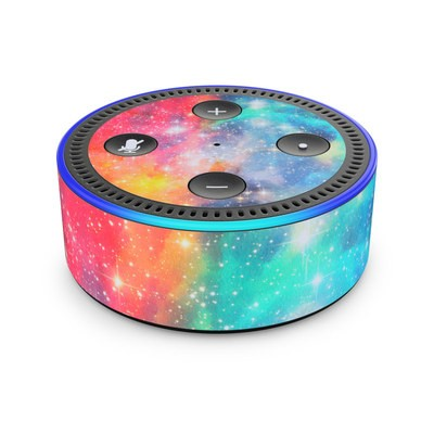Amazon Echo Dot 2nd Gen Skin - Galactic