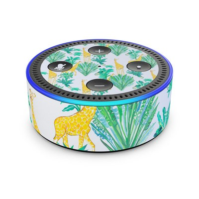 Amazon Echo Dot 2nd Gen Skin - Girafa