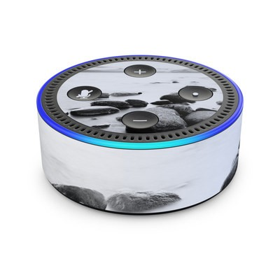 Amazon Echo Dot 2nd Gen Skin - Gotland