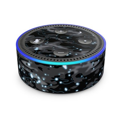 Amazon Echo Dot 2nd Gen Skin - Gimme Space