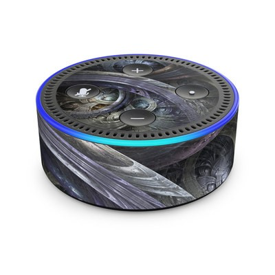 Amazon Echo Dot 2nd Gen Skin - Infinity