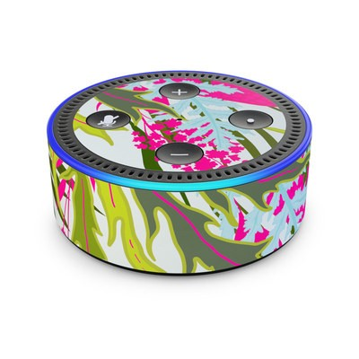 Amazon Echo Dot 2nd Gen Skin - Josette Morning