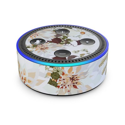 Amazon Echo Dot 2nd Gen Skin - Juliette Charm