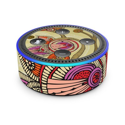 Amazon Echo Dot 2nd Gen Skin - Lita
