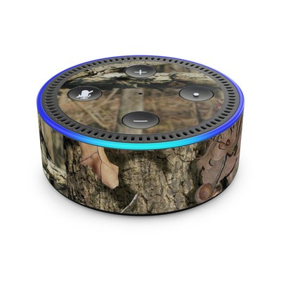 Amazon Echo Dot 2nd Gen Skin - Break-Up Infinity