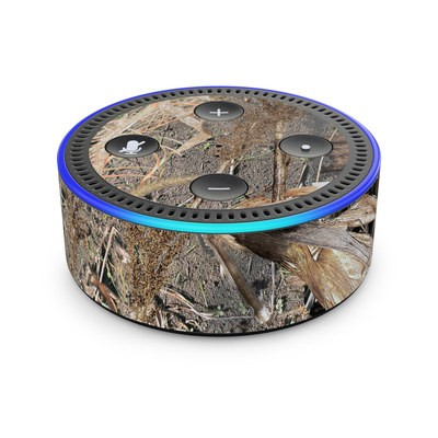 Amazon Echo Dot 2nd Gen Skin - Duck Blind
