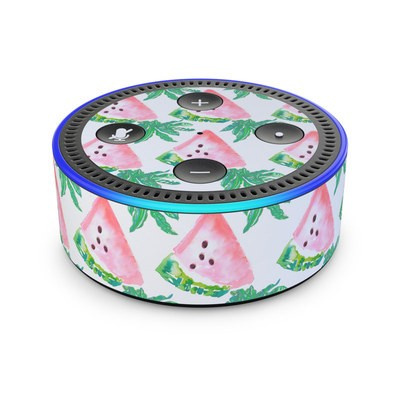 Amazon Echo Dot 2nd Gen Skin - Patilla