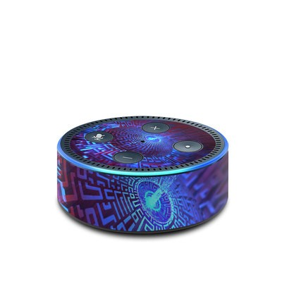 Amazon Echo Dot 2nd Gen Skin - Receptor