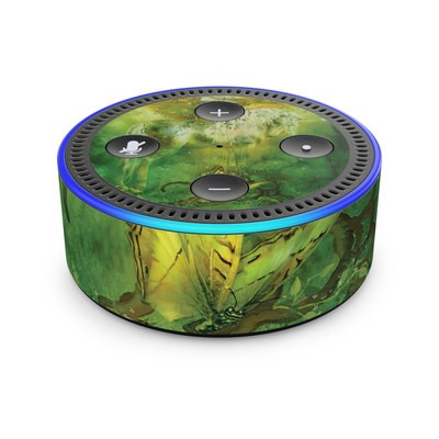 Amazon Echo Dot 2nd Gen Skin - Unicorn