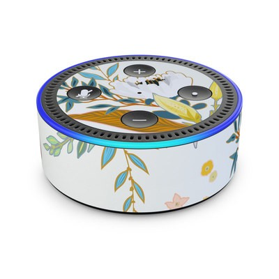 Amazon Echo Dot 2nd Gen Skin - Zelda
