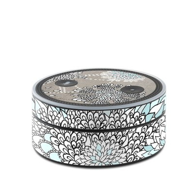 Amazon Echo Dot Skin - Christmas In Paris